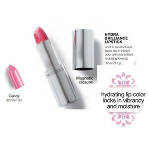 beauticontrol Makeup - Beauticontrol HYDRA BRILLIANCE LIPSTICK - Candy